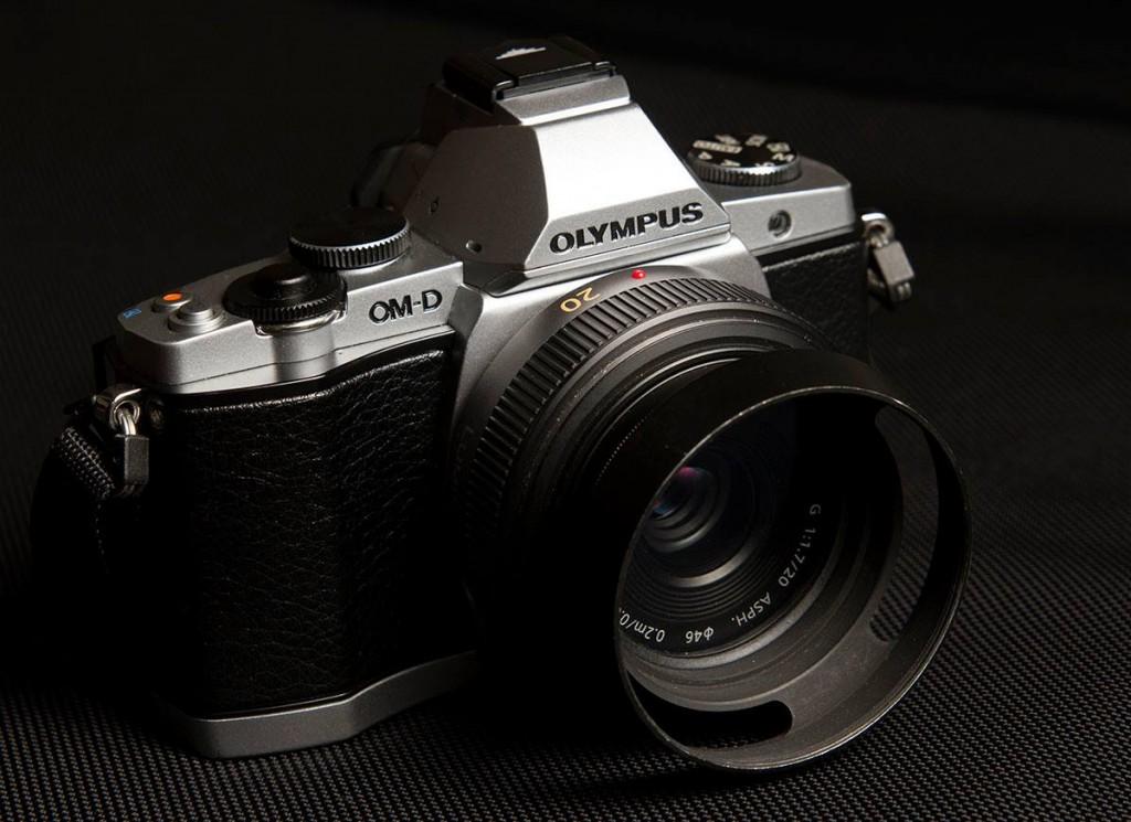 camera-class